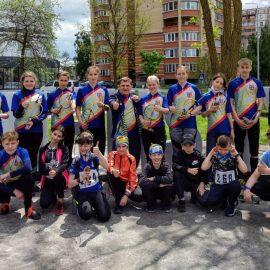 Всеукраїнські відкриті змагання учнівської молоді зі спортивної радіопеленгації (IV ранг) 2021